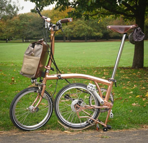 e6afd56c3b1 There are folding bicycles that fold down into a very small space. And  there are folding bicycles which fold quickly & easily. If you want all  three, ...
